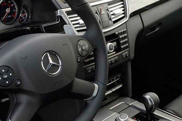 Noleggio Con Conducente - Confort ed eleganza